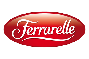 Logo Ferrarelle
